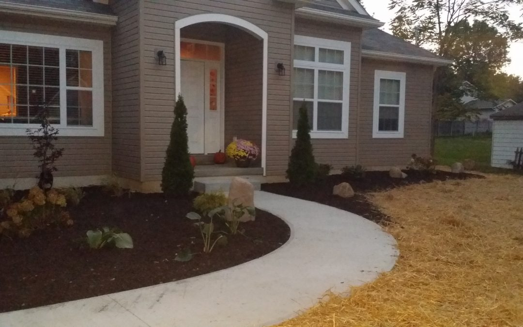 Does Landscaping Increase Your Property Value?
