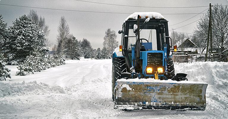 The Best Snow Management Services